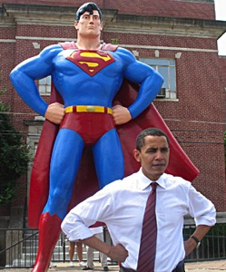 obama-superman