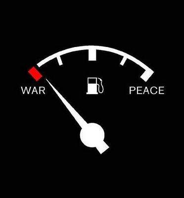 guerra paz
